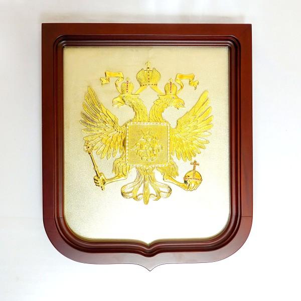"""Панно """"Герб РФ"""""""