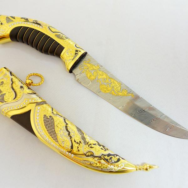 "Нож ""Султан"""