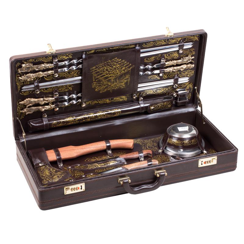 Подарочный набор для шашлыков
